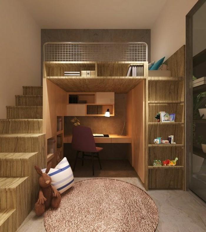 chambre-moderne-ado-chambre-denfant-phenomenale