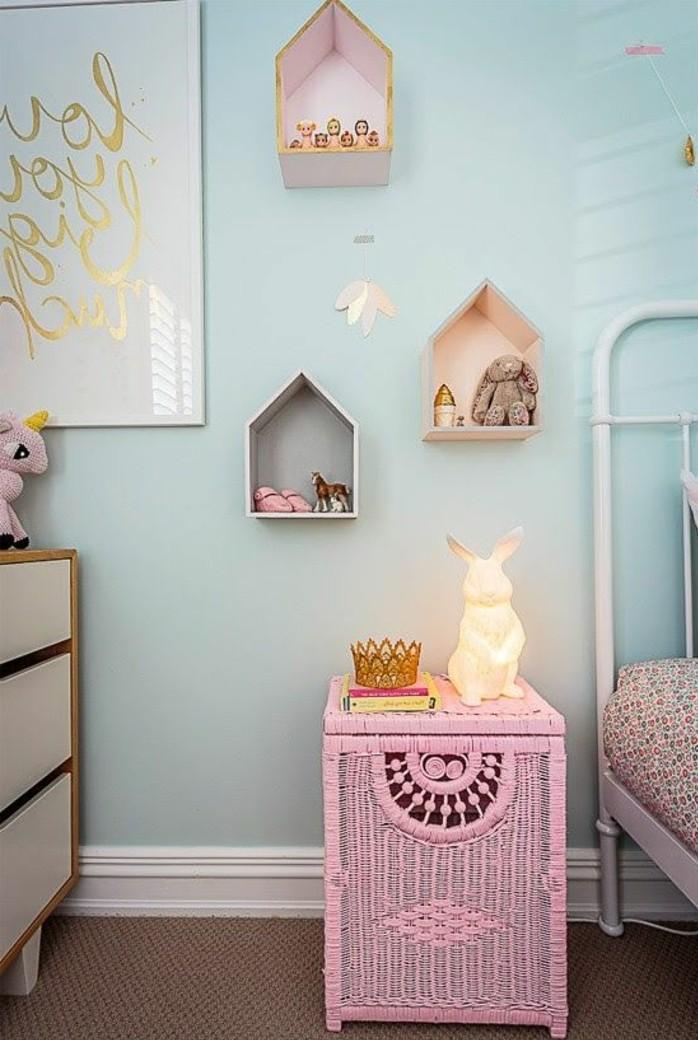chambre-moderne-ado-chevet-original-dans-une-chambre-dado-fille