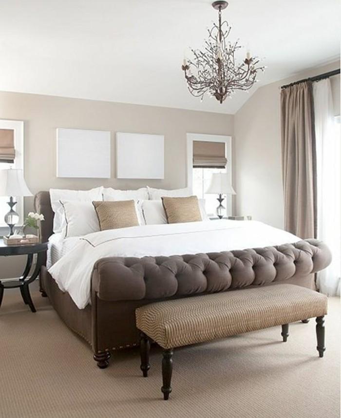 quelle couleur pour une chambre coucher le secret est ici. Black Bedroom Furniture Sets. Home Design Ideas