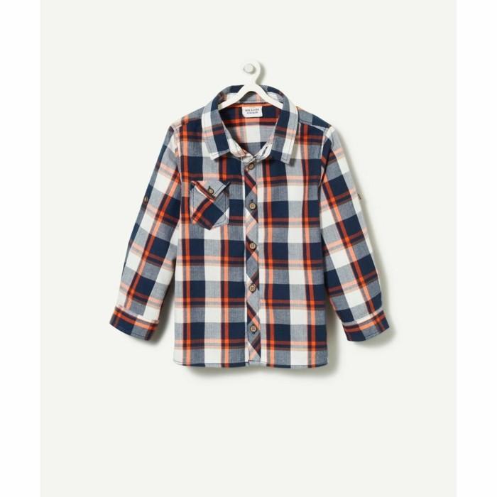 chemise-a-carreaux-enfant-3-suisses-orangee-resized