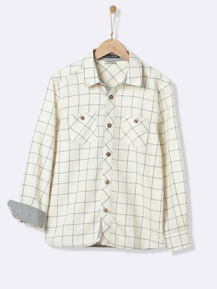 chemise-a-carreaux-enfant-cyrillus-en-blanc-et-noir-resized