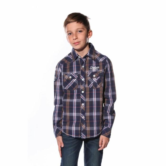 chemise-a-carreaux-enfant-deluxe-en-couleur-prune-resized