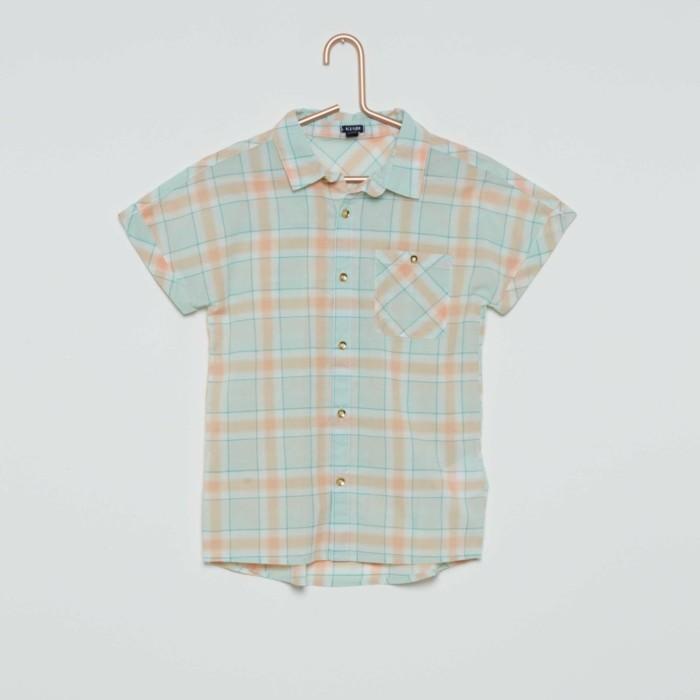 chemise-a-carreaux-enfant-kiabi-aux-manches-courtes-en-bleu-et-blanc-resized