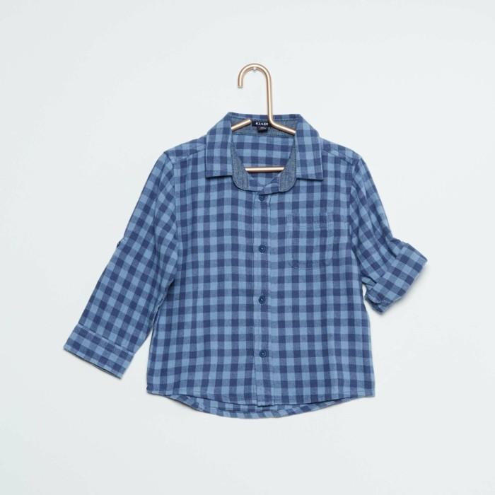 chemise-a-carreaux-enfant-kiabi-en-couleur-bleue-resized