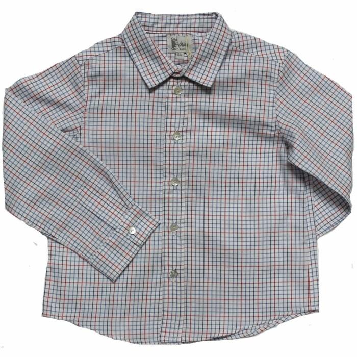 chemise-a-carreaux-enfant-la-redoute-bobine-en-bleu-et-rouge-resized
