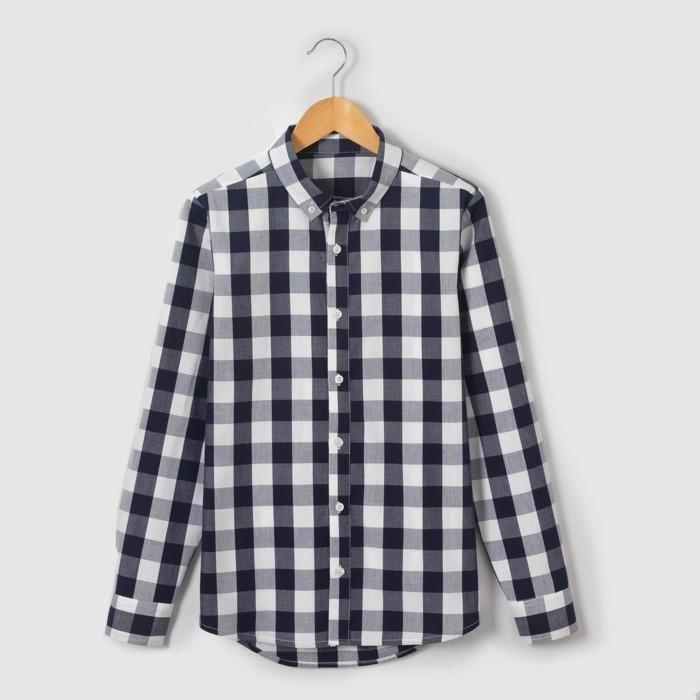 chemise-a-carreaux-enfant-la-redoute-aux-manches-longues-resized