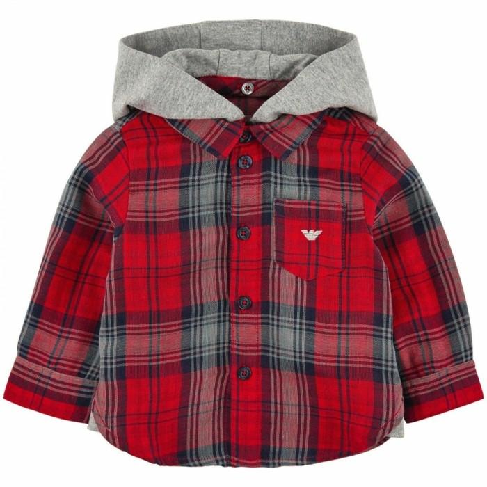 chemise-a-carreaux-enfant-la-redoute-avec-le-logo-d-armani-resized