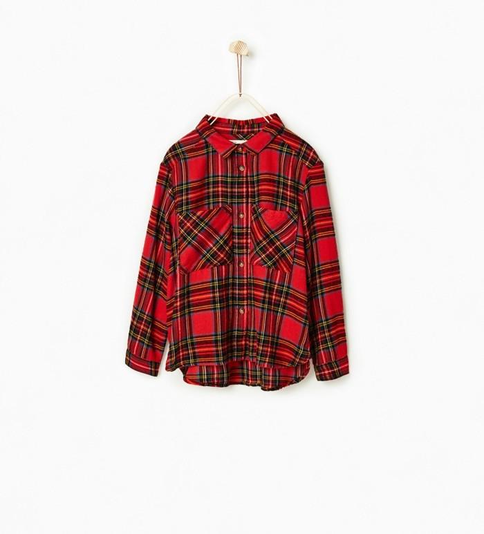 chemise-a-carreaux-enfant-zara-rouge-jaune-et-noir-resized