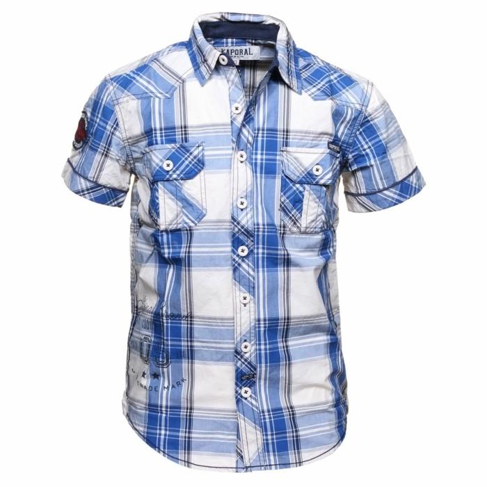 chemise-a-carreaux-enfant-bleu-lac-aux-manches-longues-resized