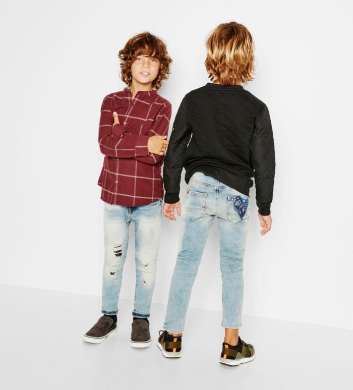 chemise-a-carreaux-enfant-couleur-brique-zara-resized