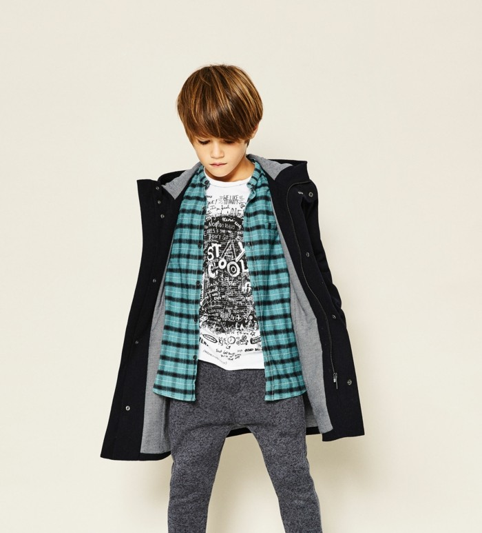 chemise-a-carreaux-enfant-en-bleu-et-noir-zara-resized