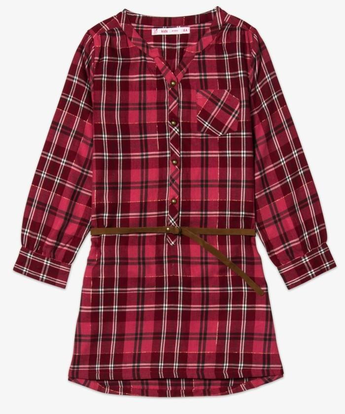 chemise-a-carreaux-enfant-fille-gemo-en-rouge-et-noir-resized