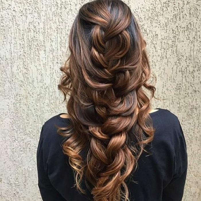 cheveux-chatain-cheveux-chatain-miele-coiffure-avec-tresse