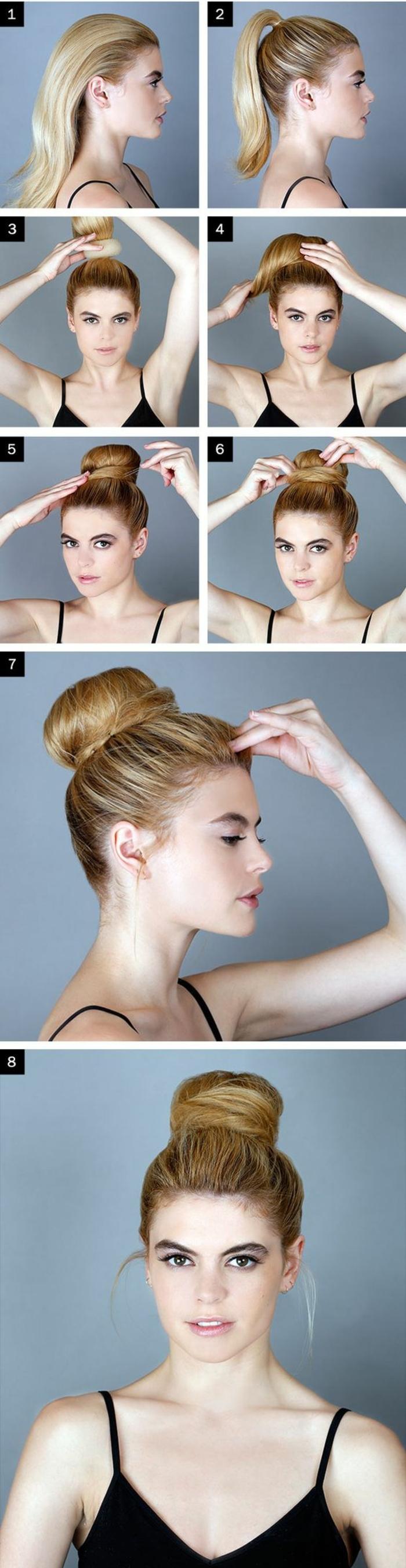 chignon-facile-a-faire-coiffure-chignon-torsade