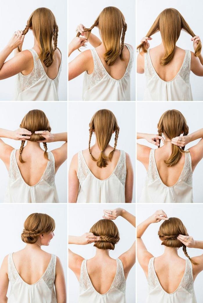 chignon-facile-a-faire-faire-un-chignon-simple-coiffure-officielle