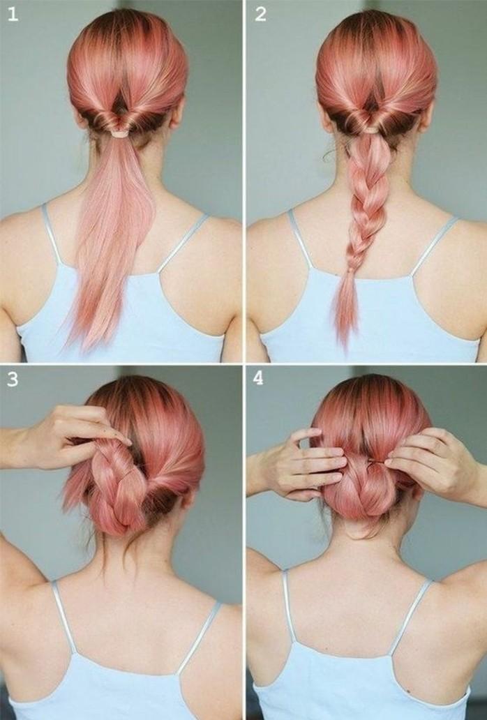 chignon-facile-coiffure-chignon-original-idees-et-tutos