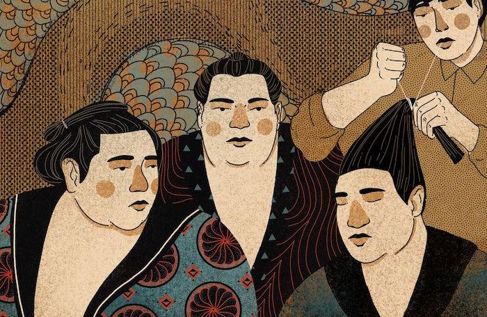 chon-mage-chignon-samourai-sumo