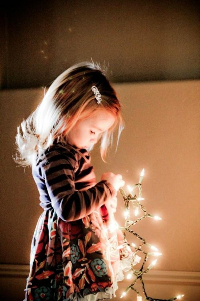 Trouvez la magie de la guirlande lumineuse de no l - Guirlande lumineuse chambre fille ...