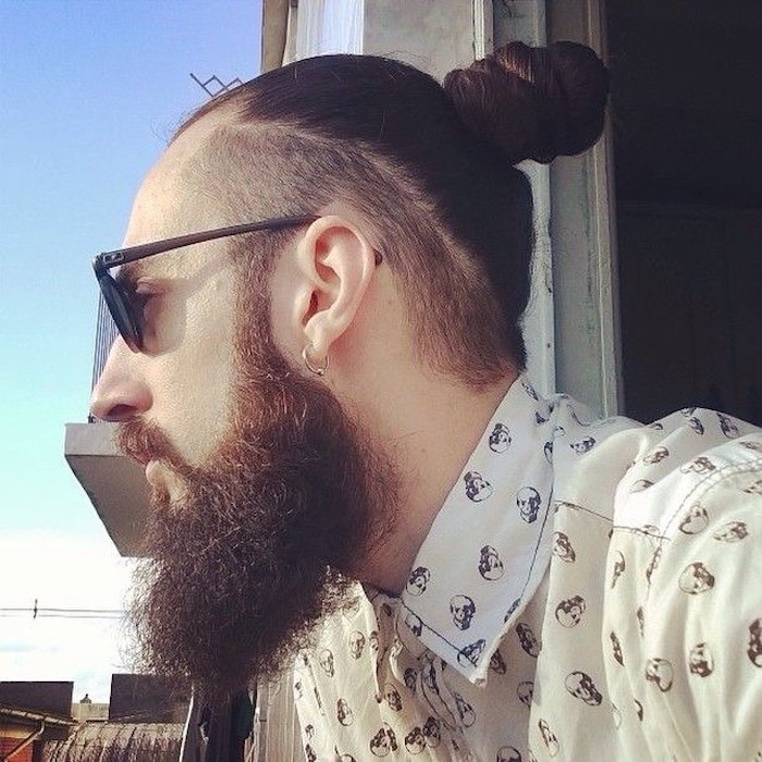 coiffure-homme-hipster-2016-barbe-cheveux-longs