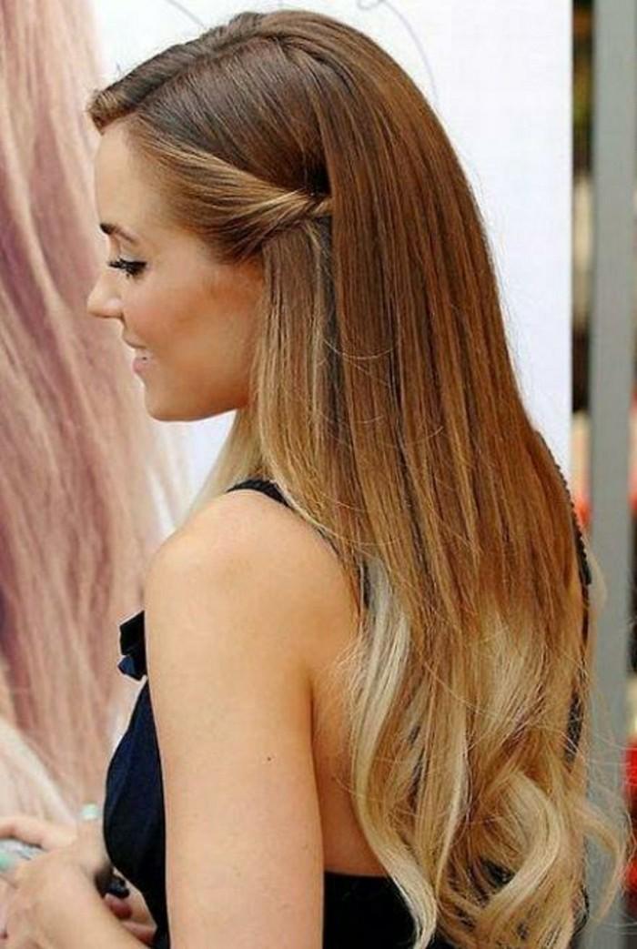 coiffures-faciles-cheveux-longs-blonde-rapide