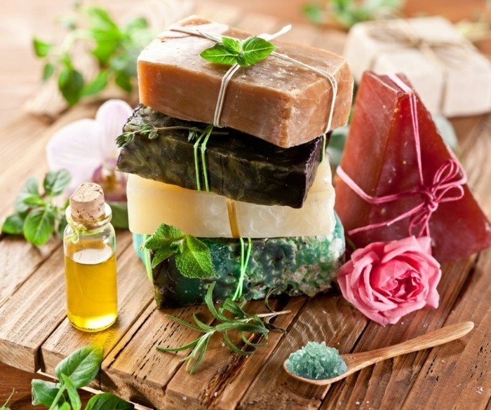 comment fabriquer du savon tutoriel et superbes idee pour faire son savon soi memejpg