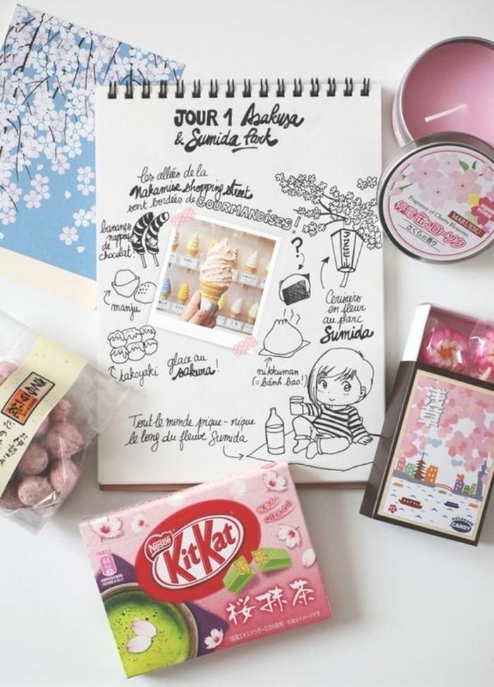 comment-faire-un-carnet-de-voyage-emballage-de-bonbons-de-chewing-gum