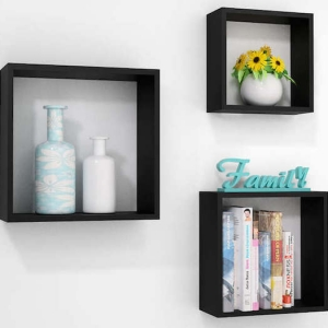 Tag re fixation invisible le top 13 des mod les - Systeme de fixation etagere murale ...