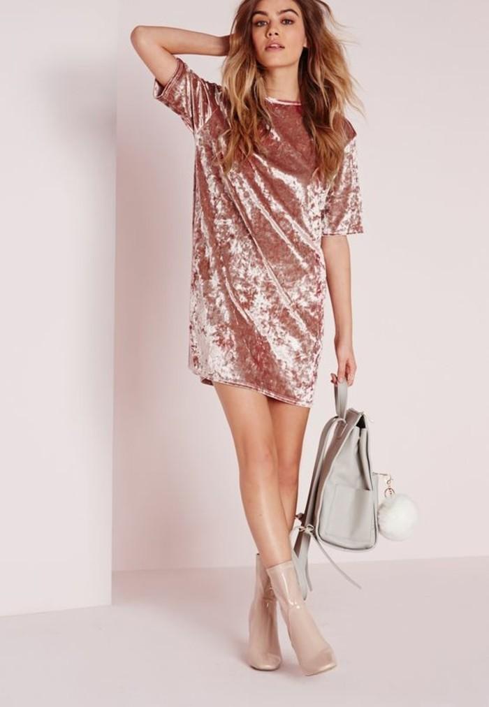 cool-en-rose-sac-a-dos-robe-de-chambre-velours-femme-moderne-rose