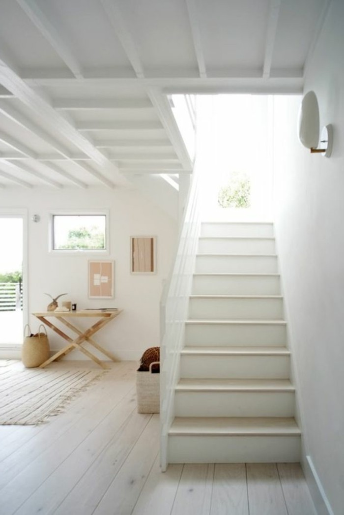 Idee amenagement interieur meilleures images d for Amenagement escalier interieur maison
