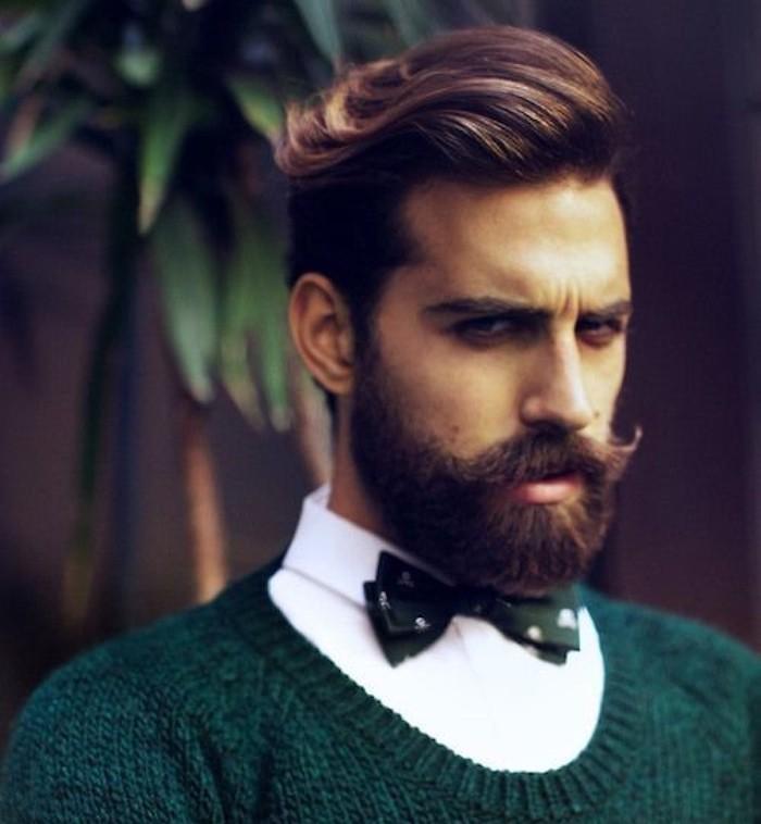 coupe-de-cheveux-homme-tendance-look-hipster-barbe-undercut-degrade