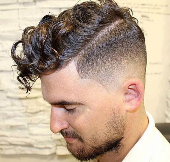 La mode cheveux long ou court