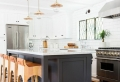 La cuisine équipée avec îlot central – 66 idées en photos