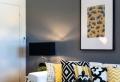 La couleur jaune moutarde – nouvelle tendance dans l'intérieur maison