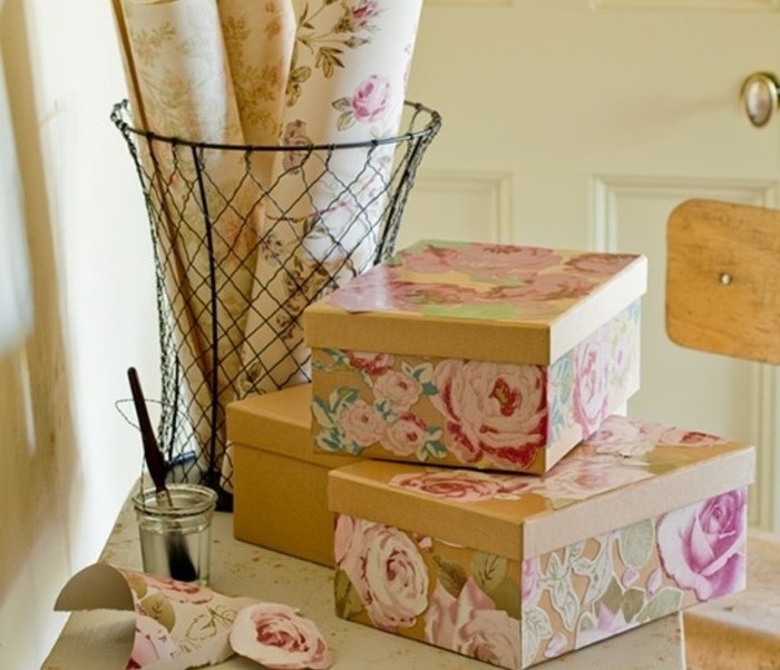 decoupage-papier-jolies-boites-diy-magnifique-cadeau-fetes-des-meres-a-fabriquer
