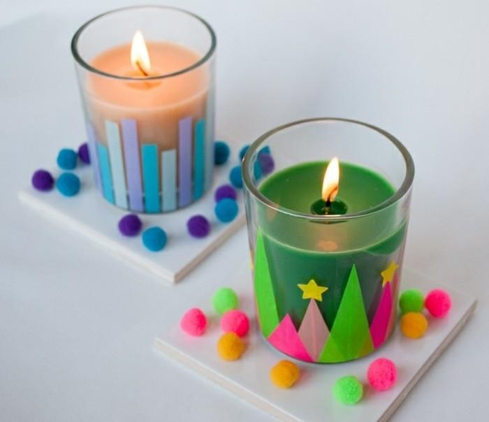 Fabriquer des bougies soi m me tuto et plus de 60 id es originales - Acheter cire de bougie ...