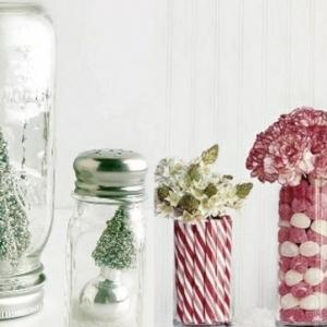 Décoration de Noël à fabriquer soi-même - 87 idées DIY faciles à réaliser
