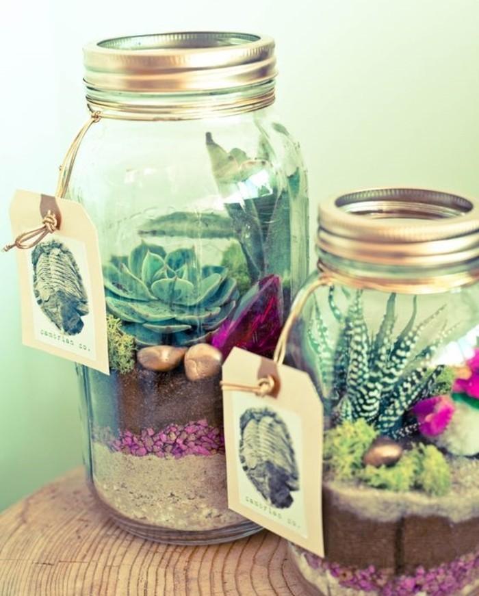 decor-terrarium-magnifique-terrarium-amenage-dans-un-pot-en-verre-idee-de-cadeau-a-faire-soi-meme