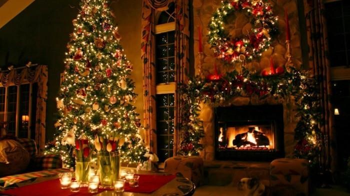 decoration-exterieur-noel-illumination-noel-belle-deco-sapin-cheminee