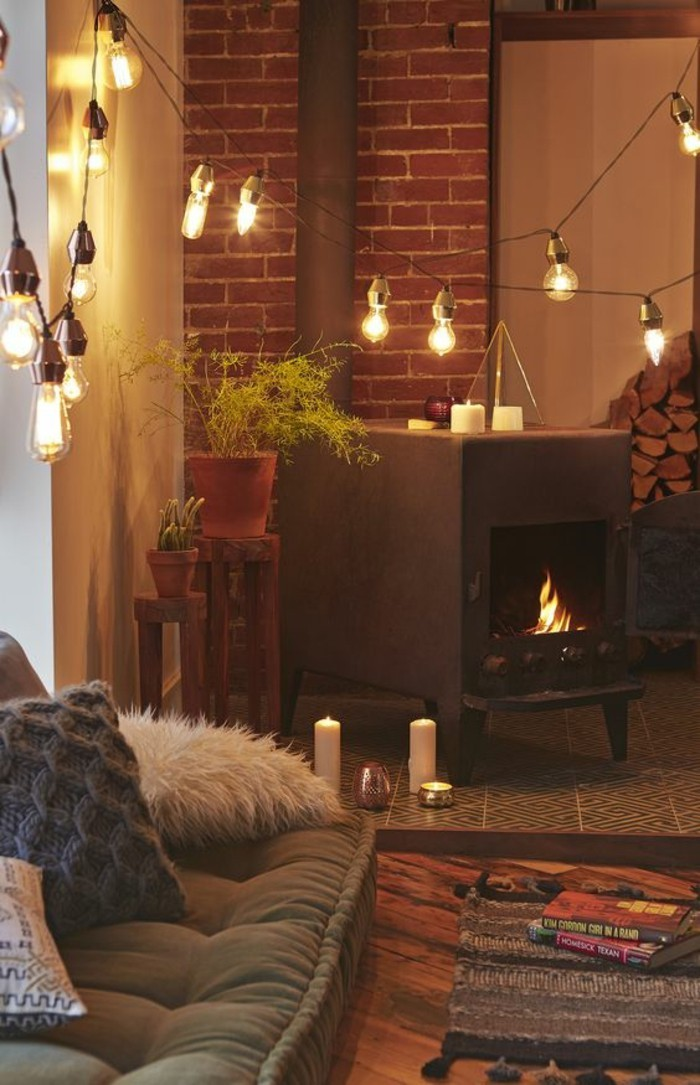 decoration-exterieur-noel-illumination-noel-la-cheminee-les-bougies