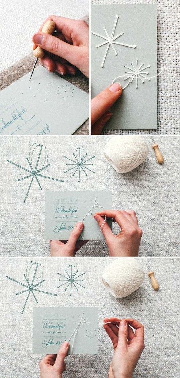des-cartes-de-noel-a-fabriquer-des-flacons-de-neige-tres-sympas-en-fil-cousus-directement-sur-le-papier