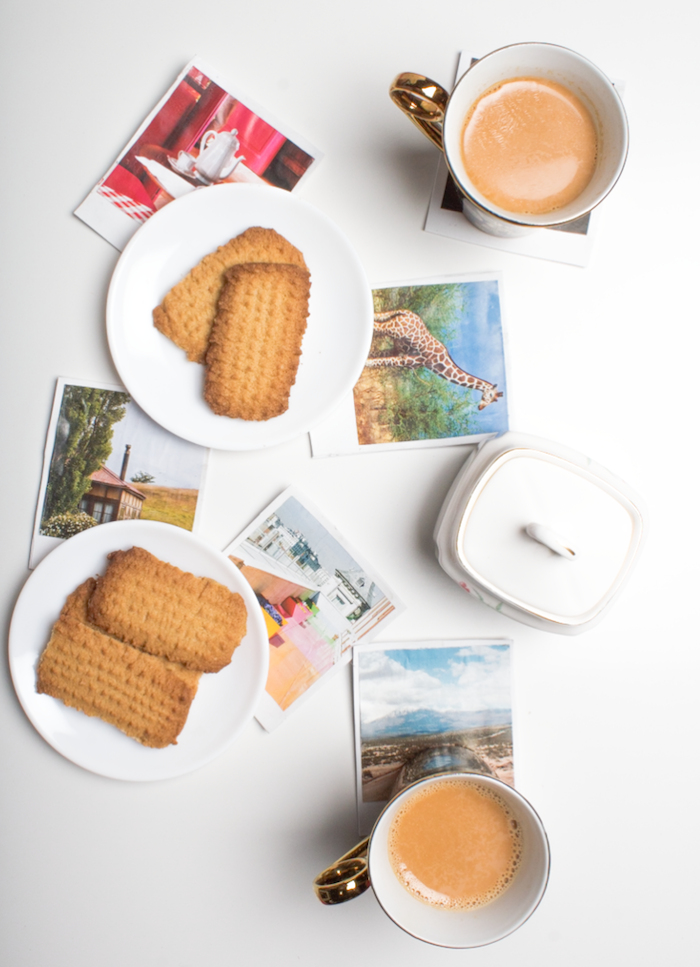 dessous de verre customisés de photos de voyage, idee cadeau voyage original ou cadeau pour sa meilleure amie