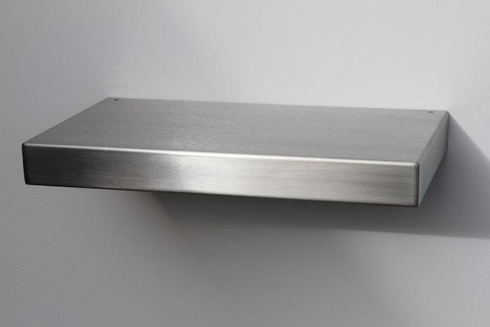etageres-murales-flottante-gris-acier-alu-design-fixations-invisibles