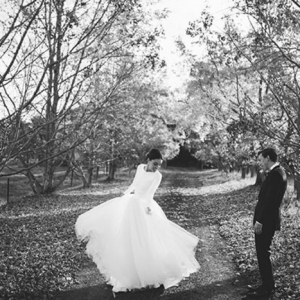 La robe de mariée simple et élégante - 70 photos pour choisir la meilleure