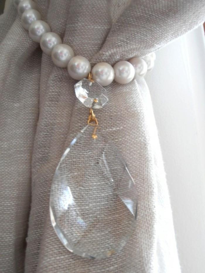 Embrasse rideau 80 mod les originaux pour une d coration - Embrasse rideau maison du monde ...