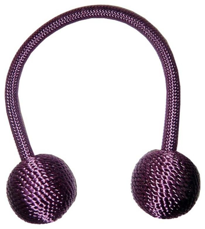 embrasse-rideaux-bille-flexible-couleur-prune