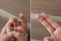 Comment faire des bracelets en élastique – tuto et quelques jolis modèles