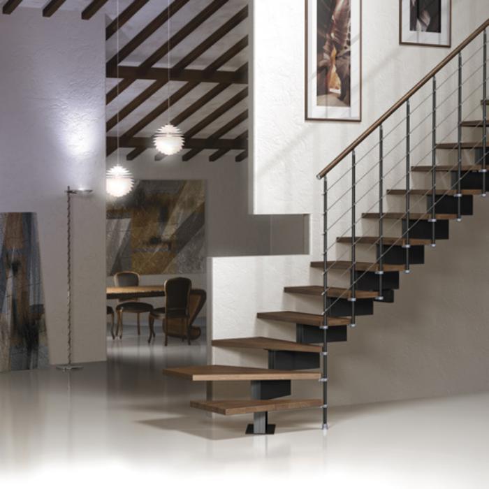 escalier-modulaire-design-bois-et-acier