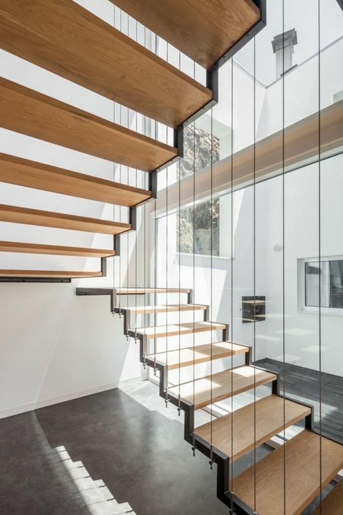 escalier-modulaire-escalier-bois-et-metal
