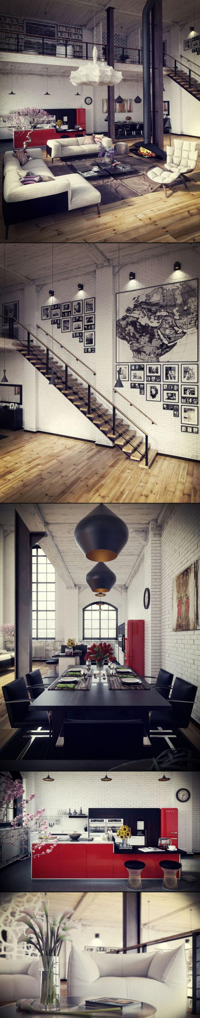 escalier-modulaire-escalier-modulable-bois-et-fer-escaliers-modulaires