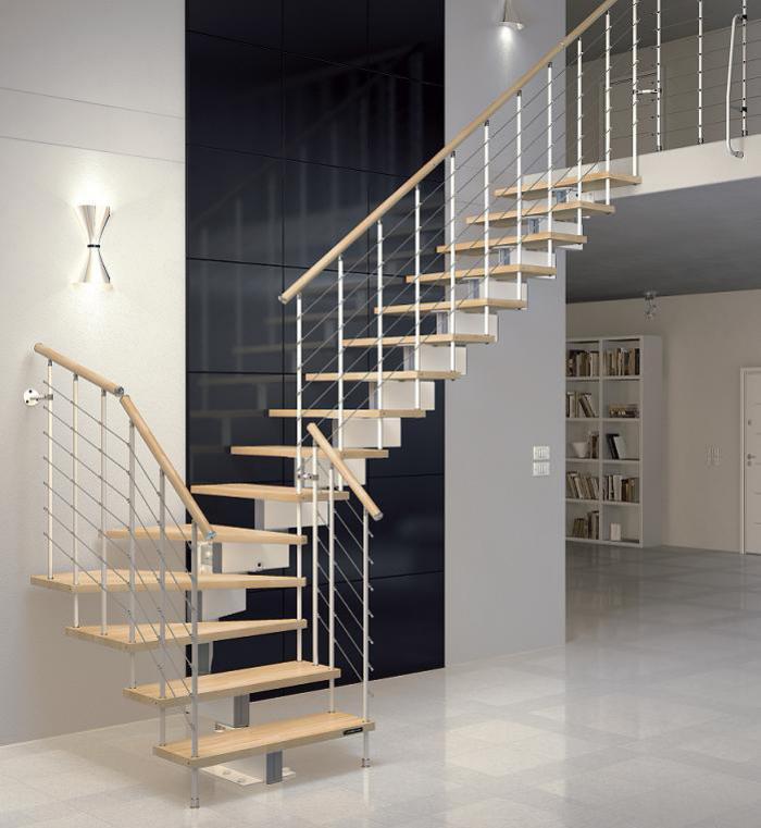 escalier-modulaire-escalier-quart-tournant